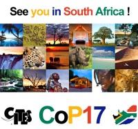 CITES CoP17