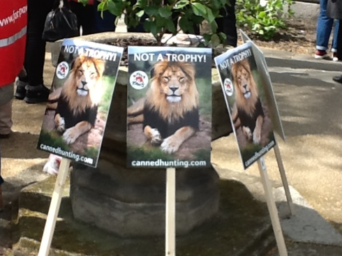March for Lions, 30 April 2016 001