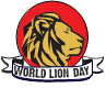 World Lion Day_10 August 2016